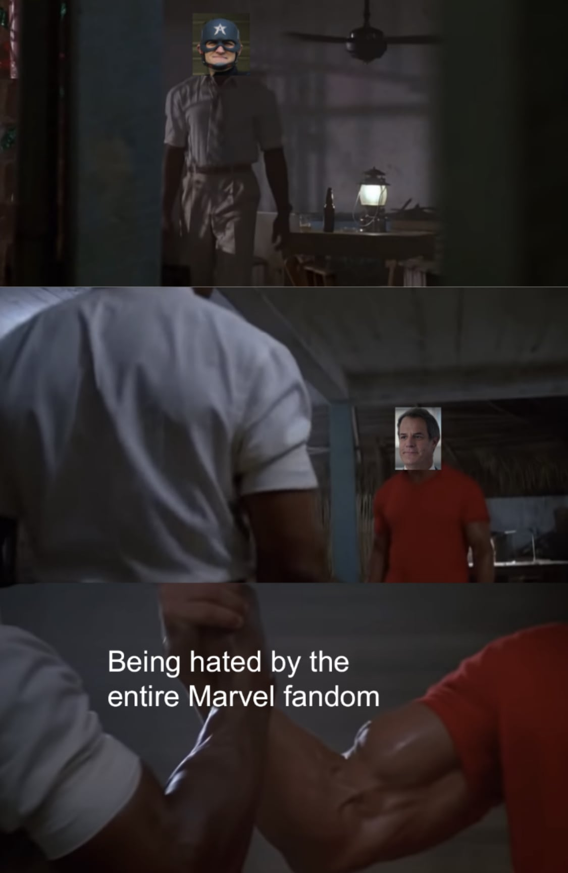 falcon and winter solider memes most hated mcc character
