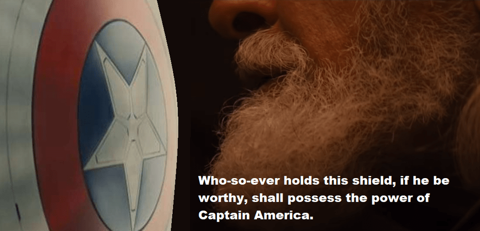 not my Captain America memes