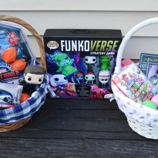 Easter Basket Ideas for Tweens