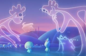 Pixar Soul Giveaway