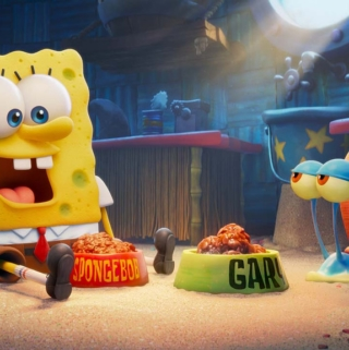 Sponge On The Run Review