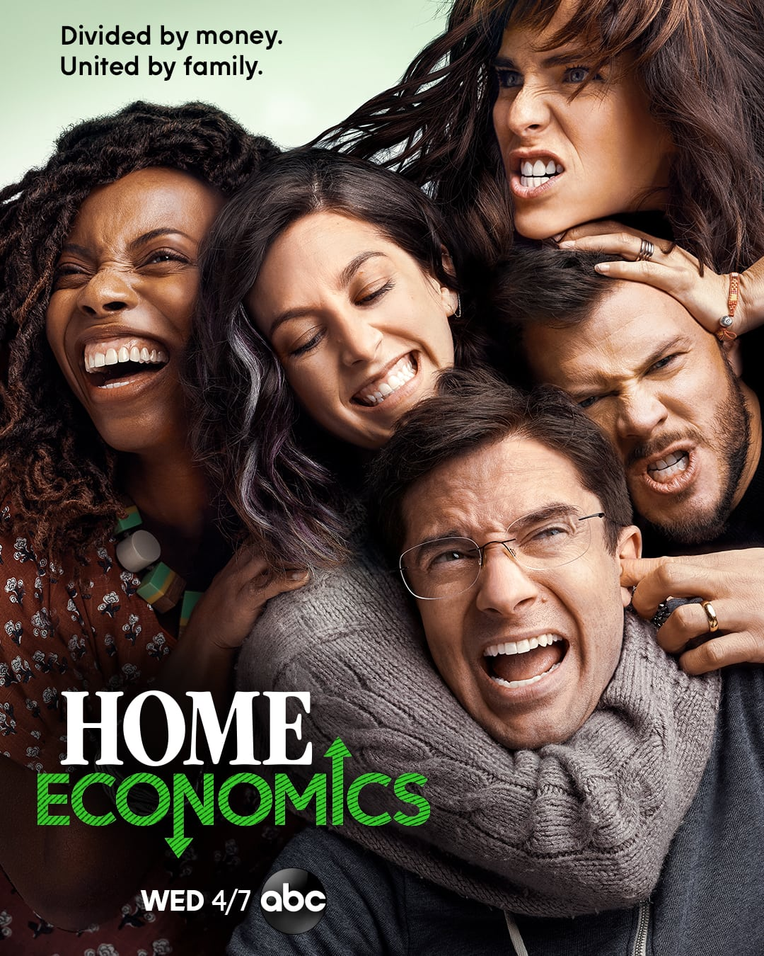 Home Economics Show Review