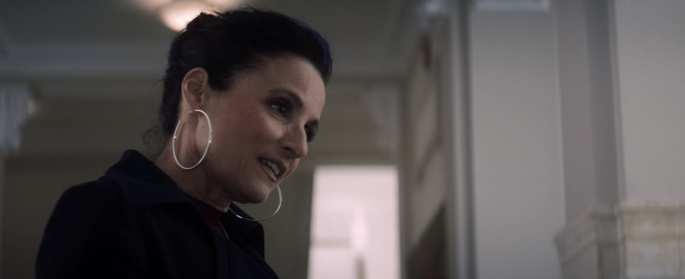 Falcon and Winter Soldier Episode 5 Contessa Valentina