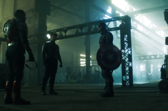 Falcon and Winter Soldier Episode 5 Easter Eggs