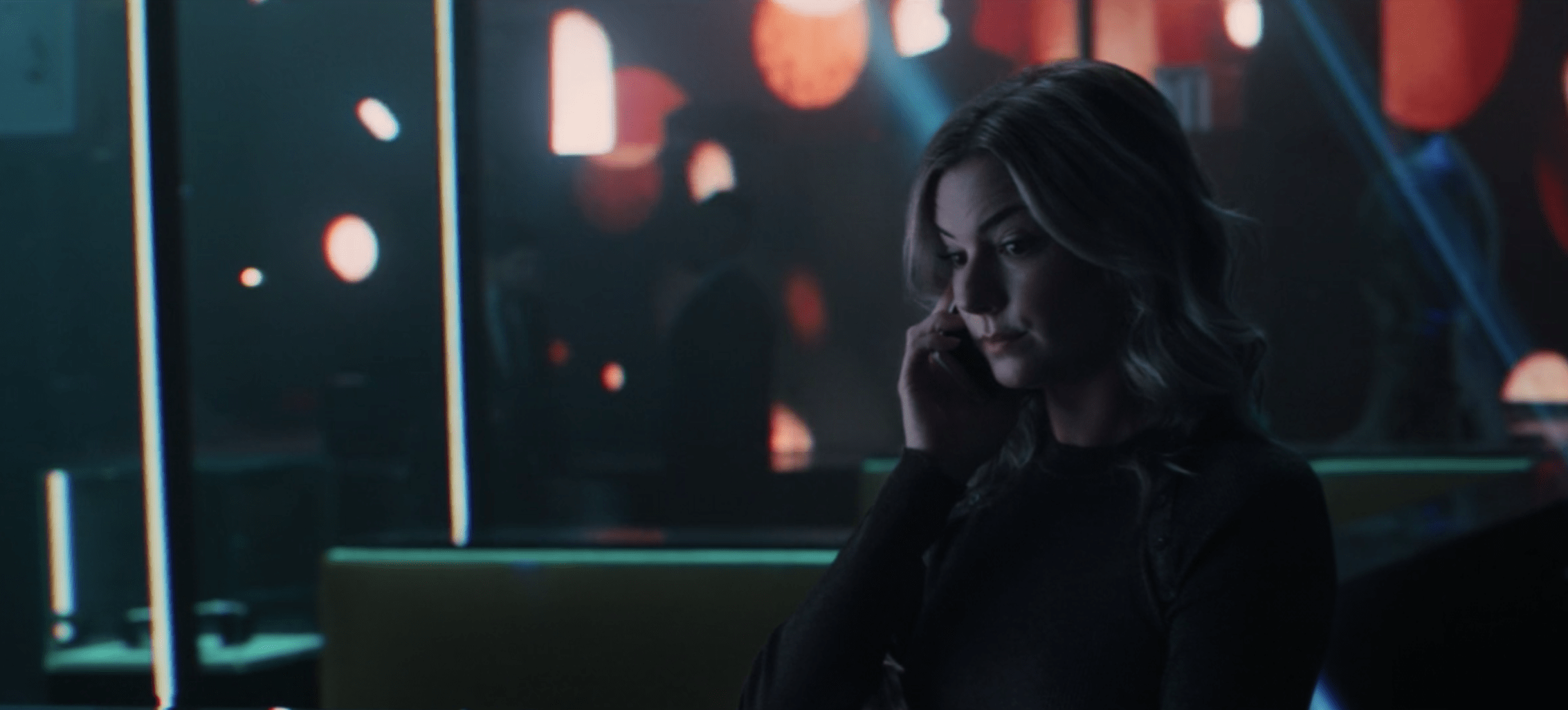 Falcon and Winter Soldier Episode 5 Easter Eggs Sharon