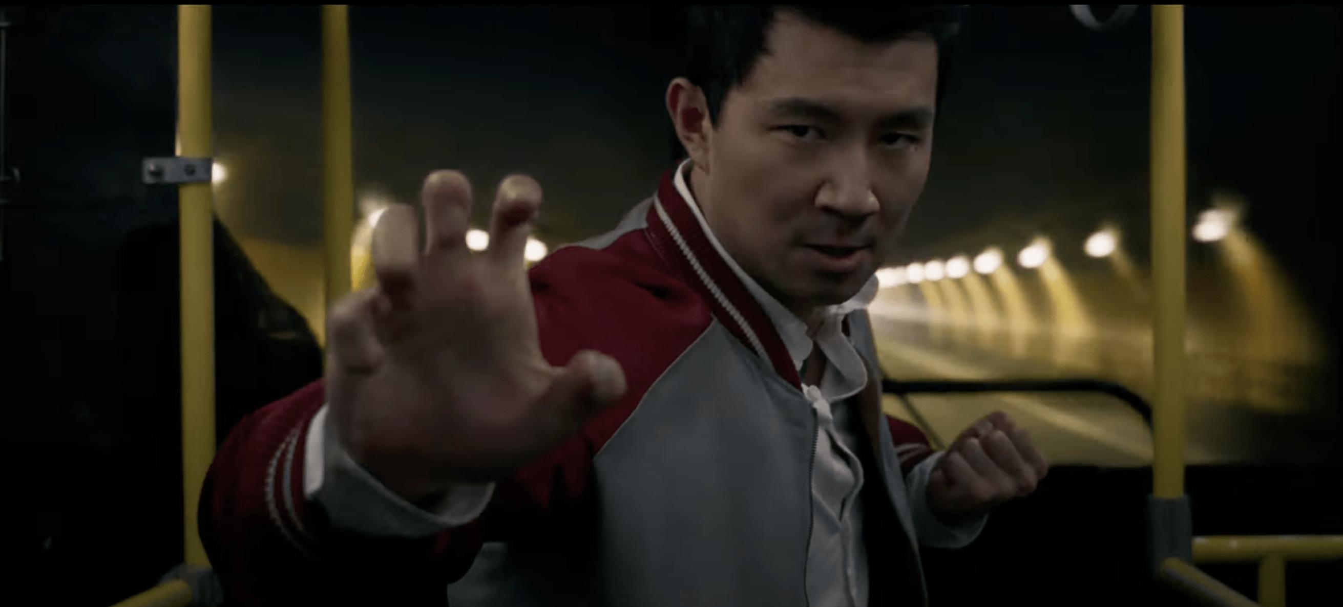 Shang-chi trailer breakdown