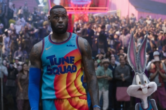 Space Jam A New Legacy Trailer
