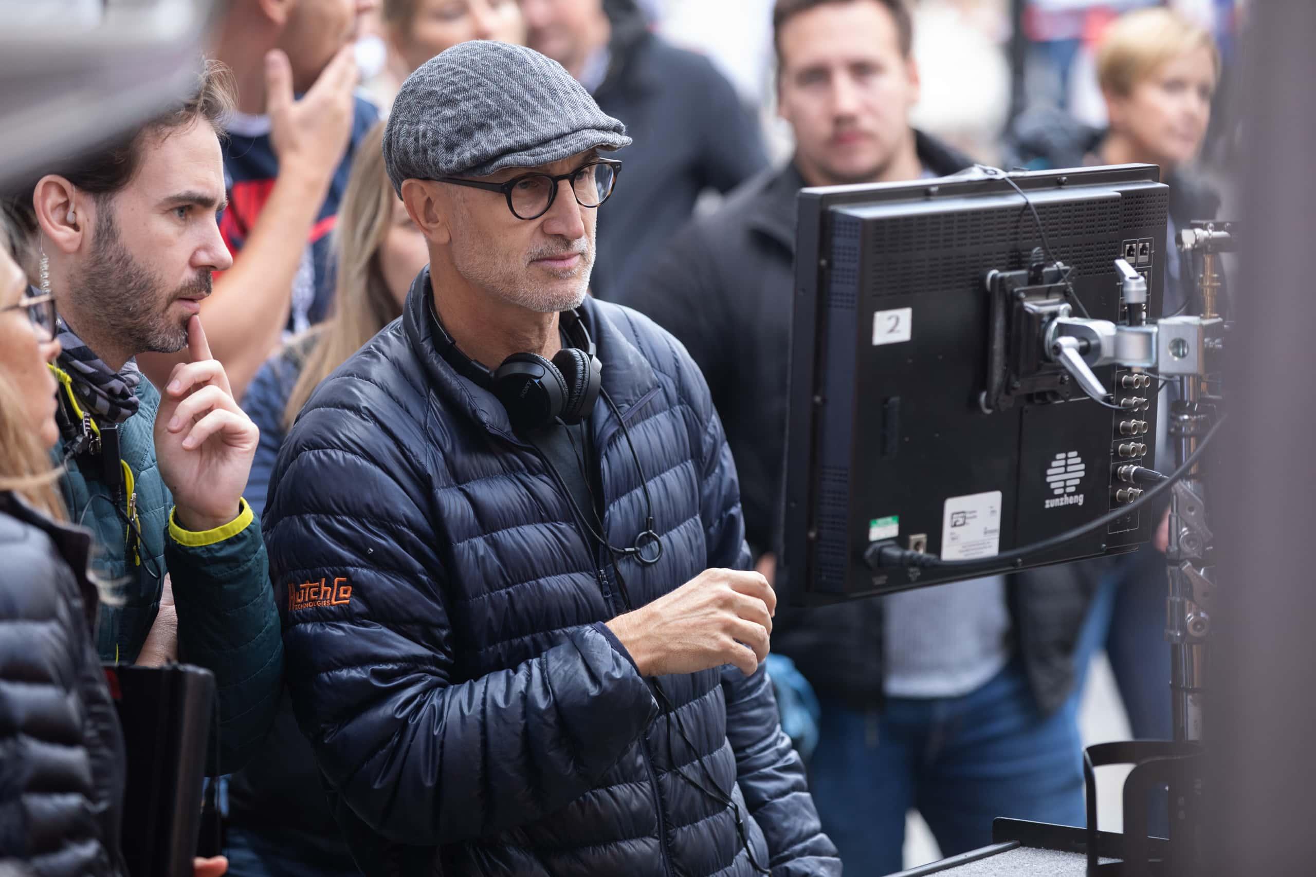 interview with director Craig gillespie