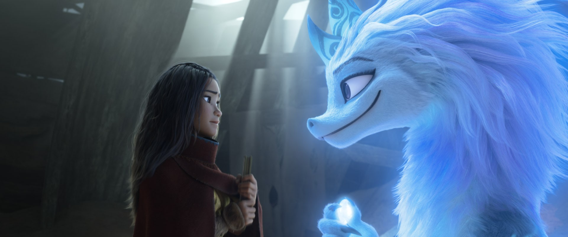 Raya and the Last Dragon Giveaway