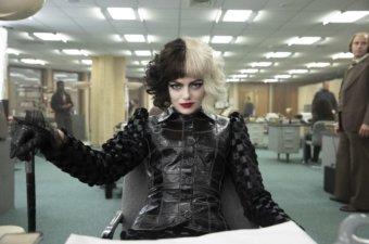 Behind the Scenes of Cruella