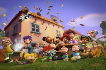 Fun Facts About The Rugrats