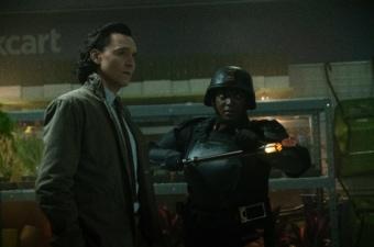 Loki Episode 2 Easter Eggs