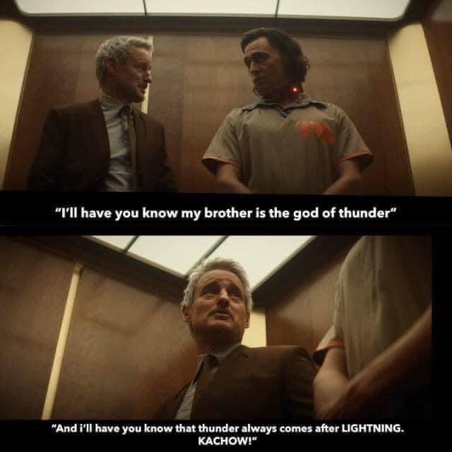 Loki Memes Lightning McQueen