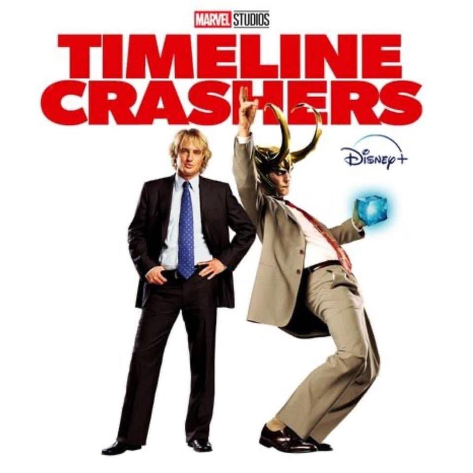 Loki Memes Wedding Crashers