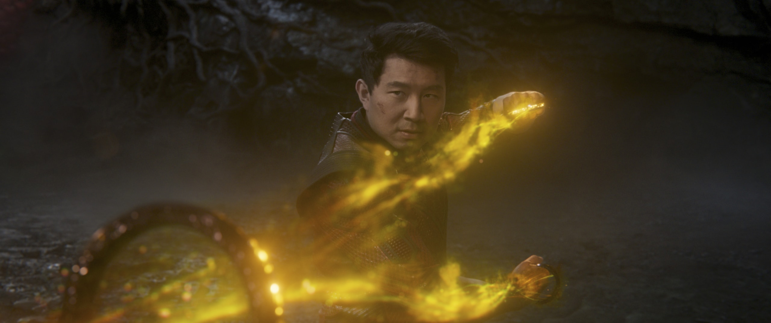 SHANG-CHI AND THE LEGEND OF THE TEN RINGS Breakdown