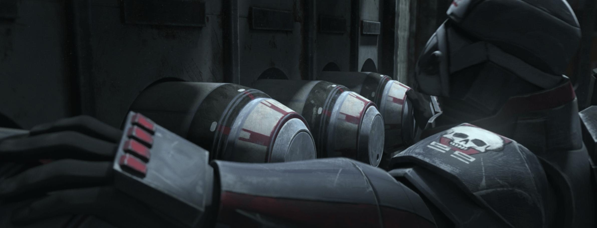 bad batch episode 8 breakdown proton torpedoes