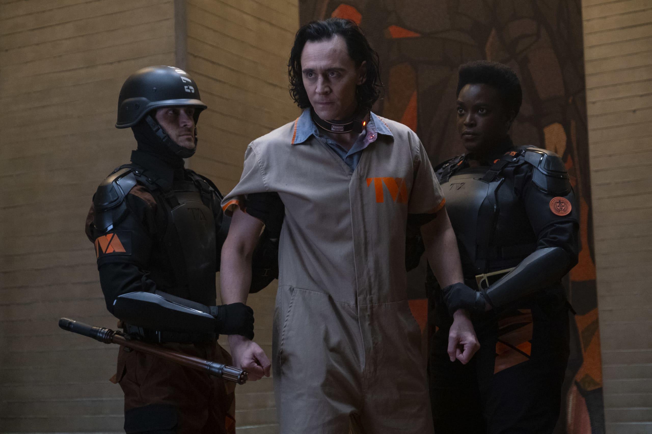 Loki Review