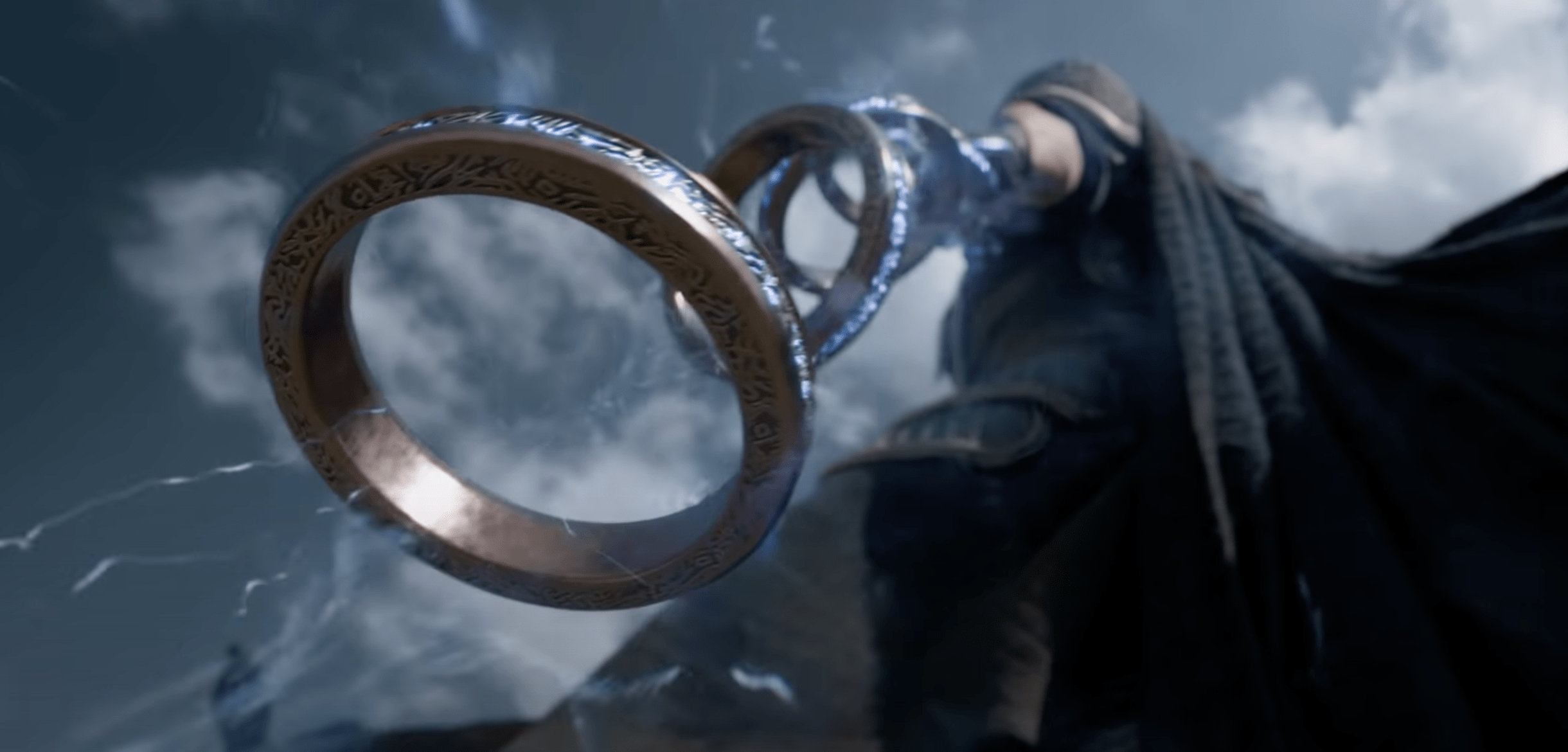 shang-chi trailer 2 ten rings