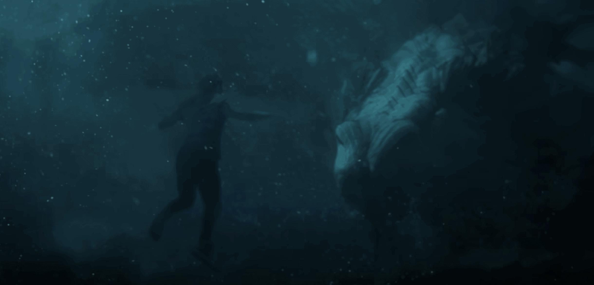 shang-chi trailer breakdown dragon