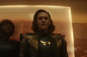 Loki Episode 1 Easter Eggs
