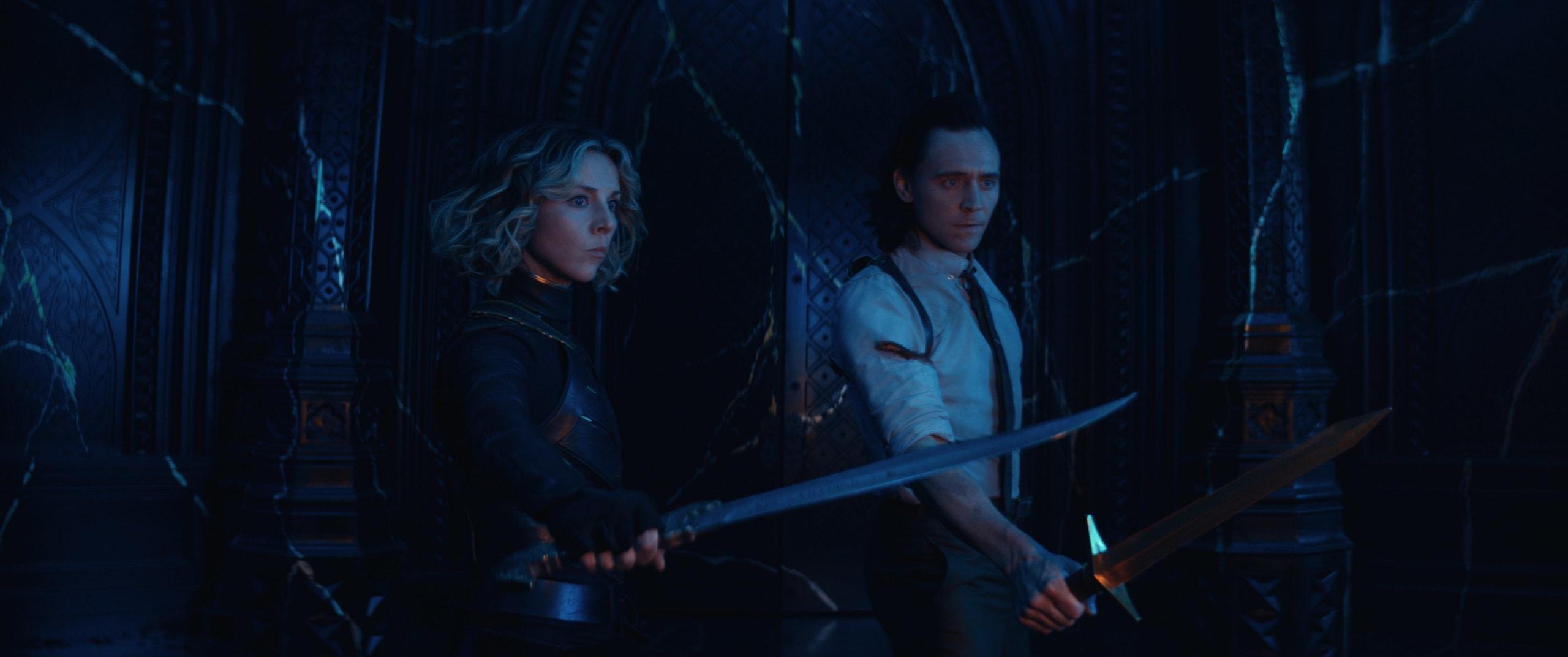 Loki Episode 6 Easter Eggs