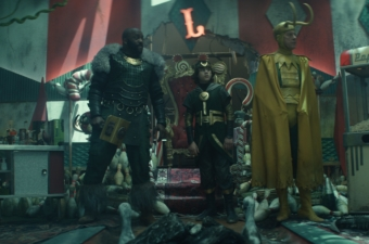Loki Episode 5 Easter Eggs