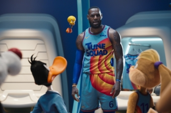 space jam a new legacy review