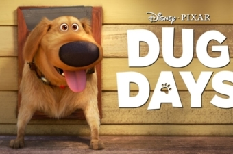 Behind the Scenes of Dug Days