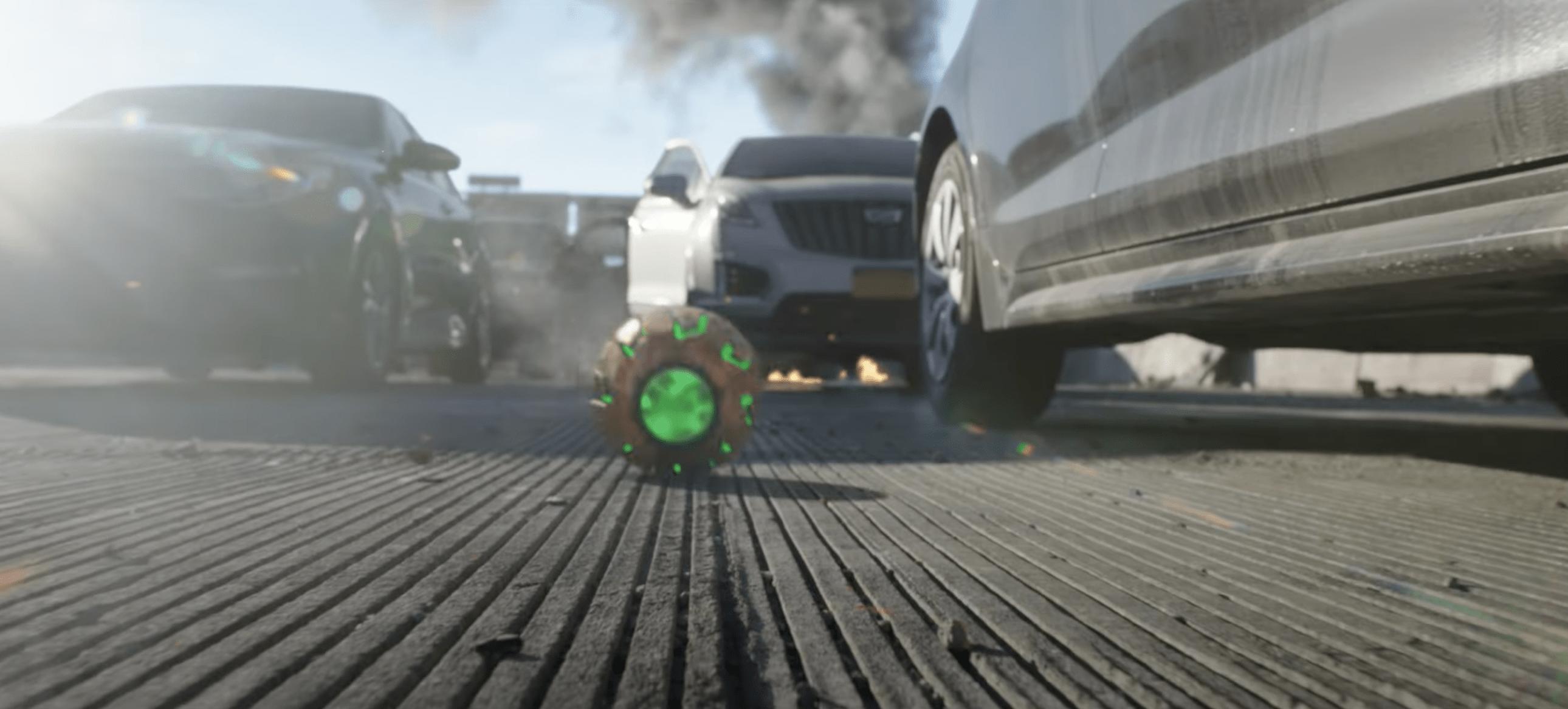 no way home trailer breakdown green goblin