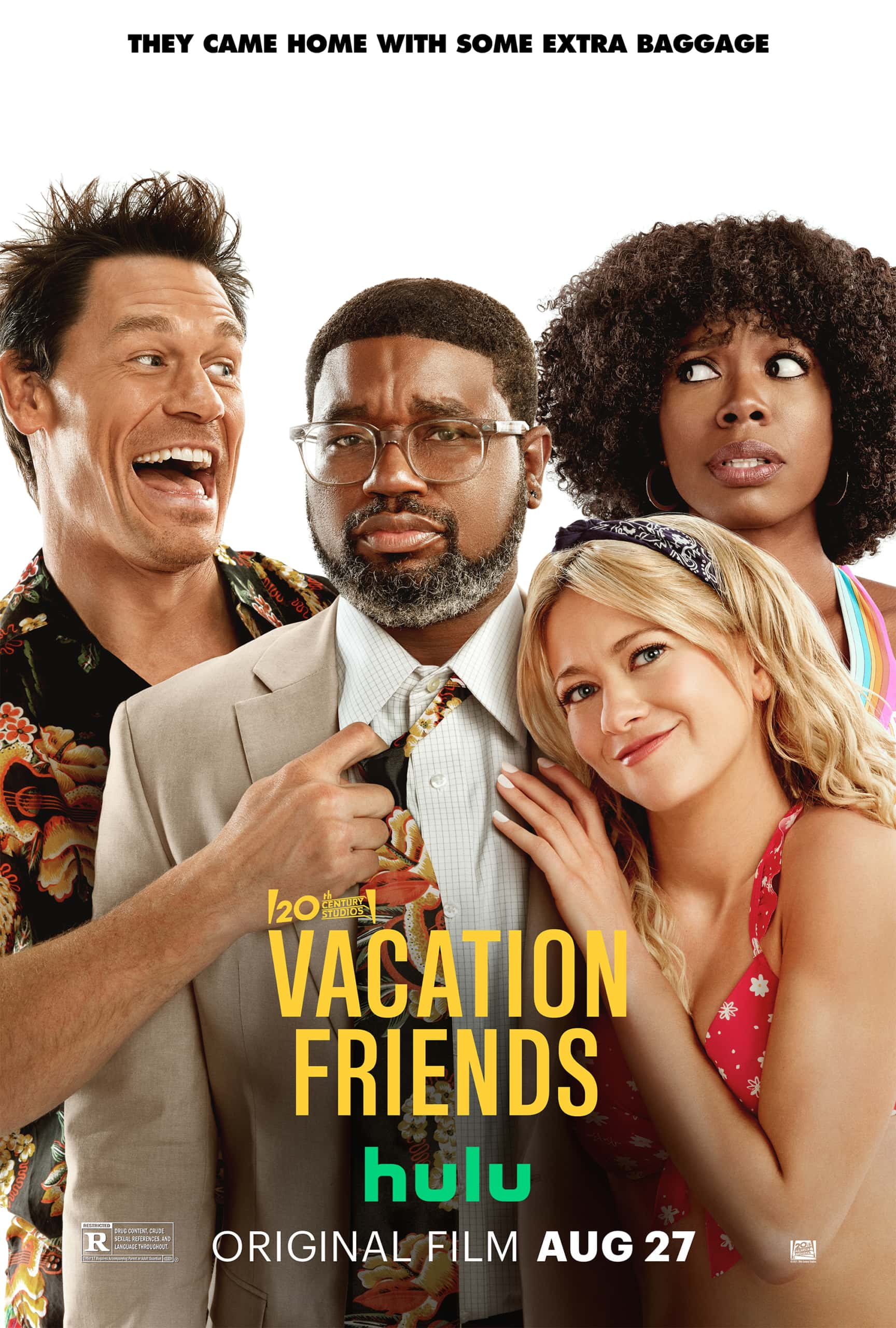 VACATION FRIENDS