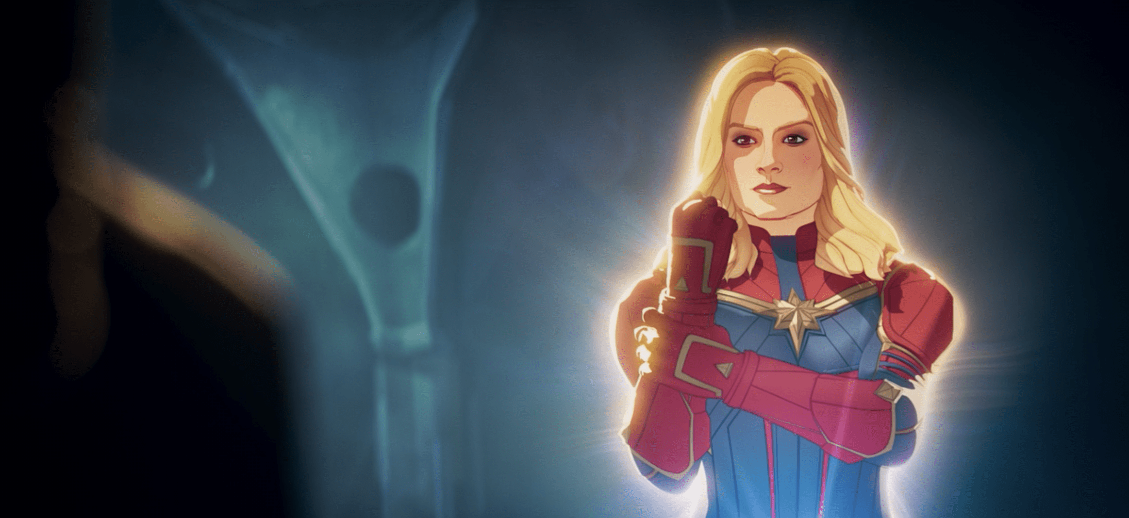 what if episode 3 captain marvel