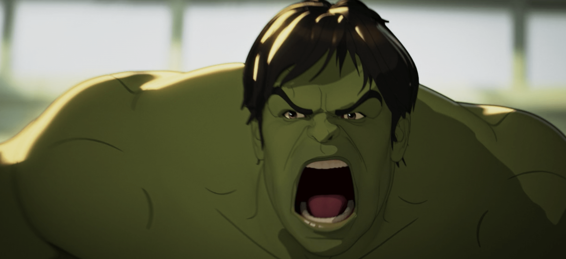 what if episode 3 easter eggs hulk