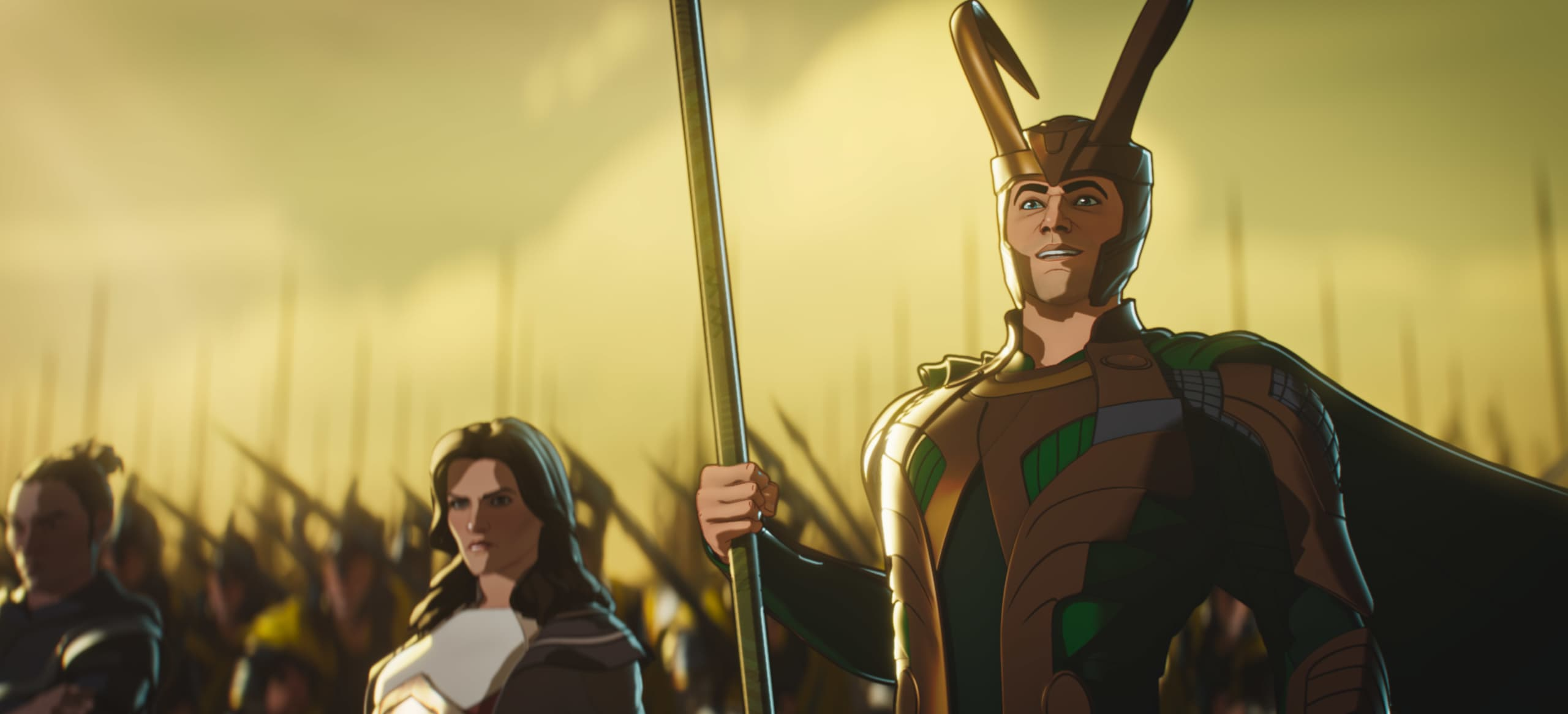 what if episode 3 review loki