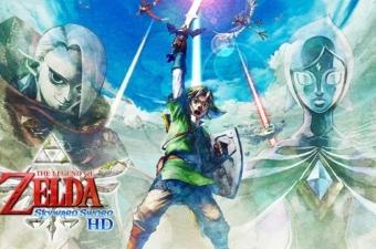 Legend of Zelda Skyward Sword HD Review