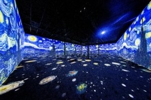 Van Gogh The Immersive Experience Review