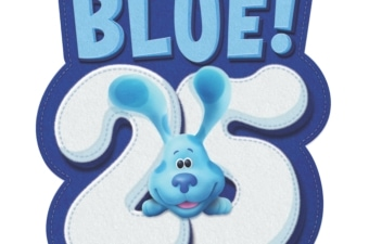 blue's clues 25