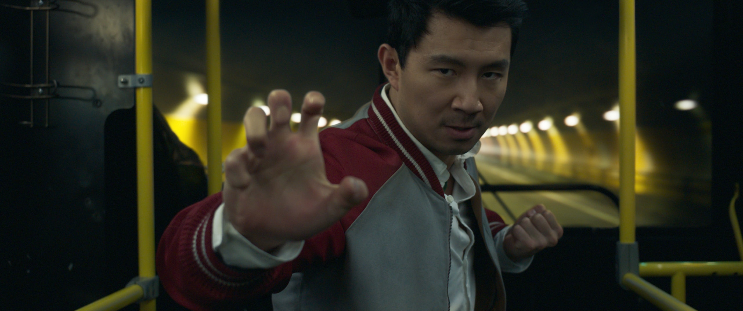 Shang-Chi Easter Eggs