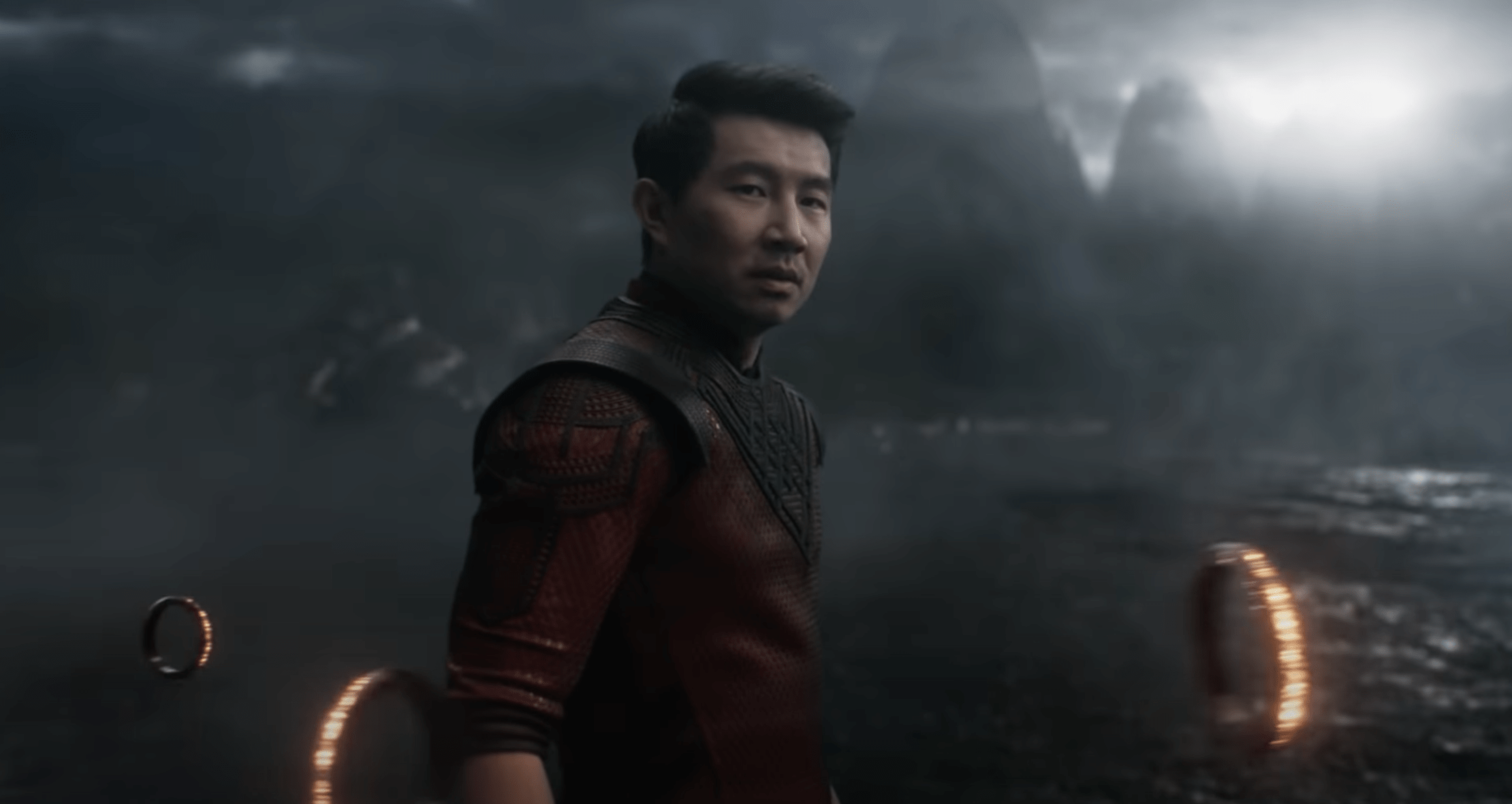 shang-chi easter eggs dragon scales