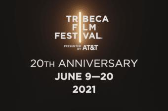 2021 Tribeca Festival