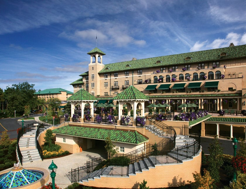 5 Reasons to Stay At The Hotel Hershey