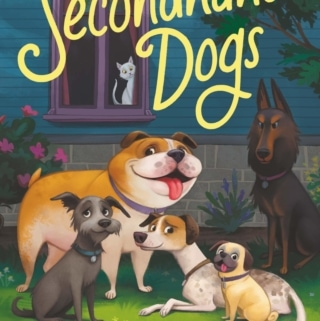 Secondhand Dogs Book Review