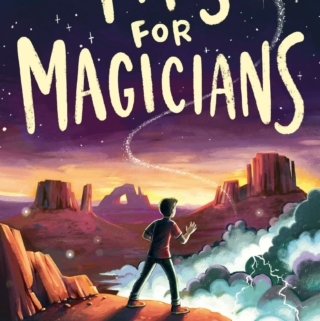 Tips for Magicians Book Review