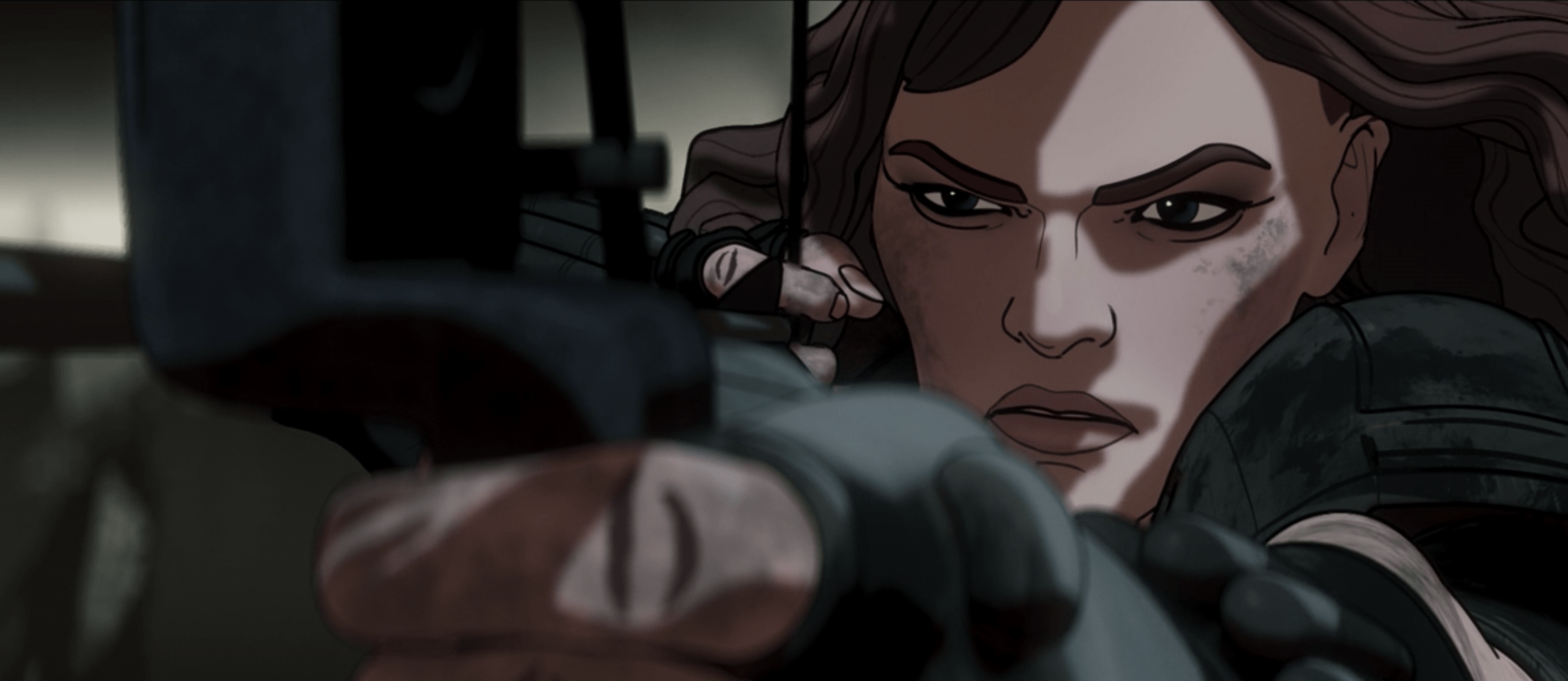 what if episode 9 black widow